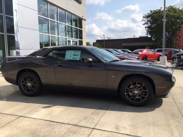 2018 Dodge CHALLENGER GT ALL-WHEEL DRIVE in North Olmsted, OH ...