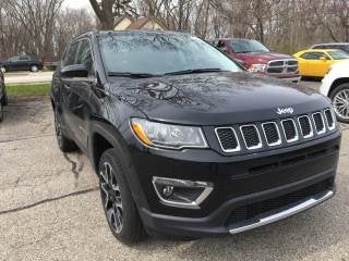 2018 jeep compass limited 4x4 in north olmsted oh cleveland jeep compass north olmsted. Black Bedroom Furniture Sets. Home Design Ideas