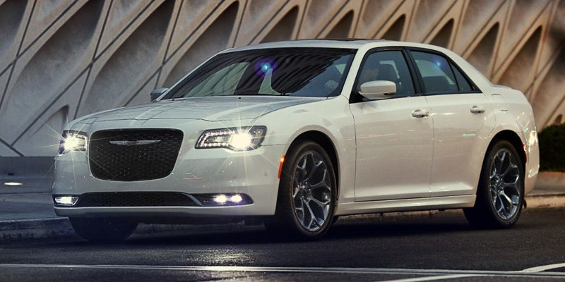 North Olmsted Jeep >> 2019 Chrysler 300 | Chrysler Dealership in North Olmsted