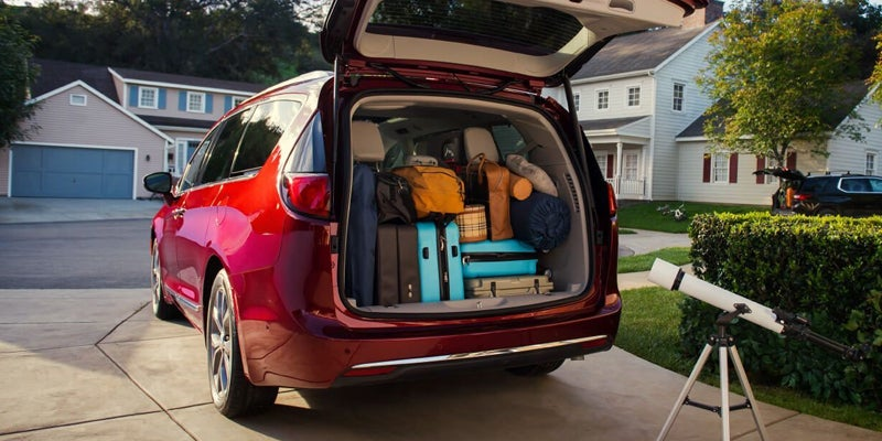 North Olmsted Jeep >> 2019 Chrysler Pacifica | Chrysler Pacifica in North