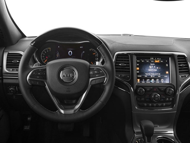 2018 Jeep Grand Cherokee High Altitude In North Olmsted