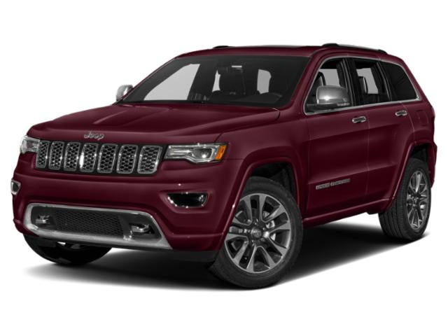 2019 Jeep GRAND CHEROKEE LIMITED 4X4 in North Olmsted, OH ...