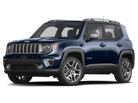 North Olmsted Jeep >> 2019 Jeep RENEGADE LIMITED 4X4 in North Olmsted, OH