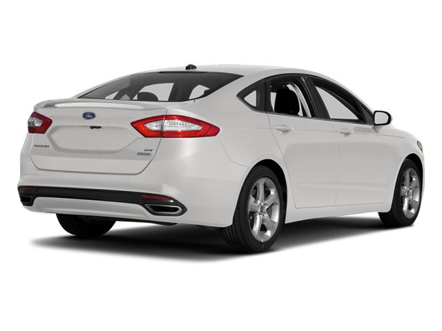 2017 Ford Fusion 4dr Sdn Se Fwd In North Olmsted Oh Chrysler
