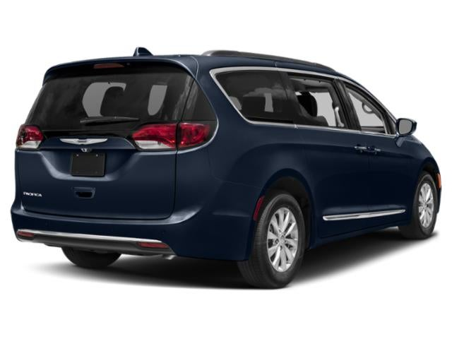 Dodge Ram Towing Capacity >> 2019 Chrysler PACIFICA LIMITED in North Olmsted, OH | Cleveland Chrysler Pacifica | North ...