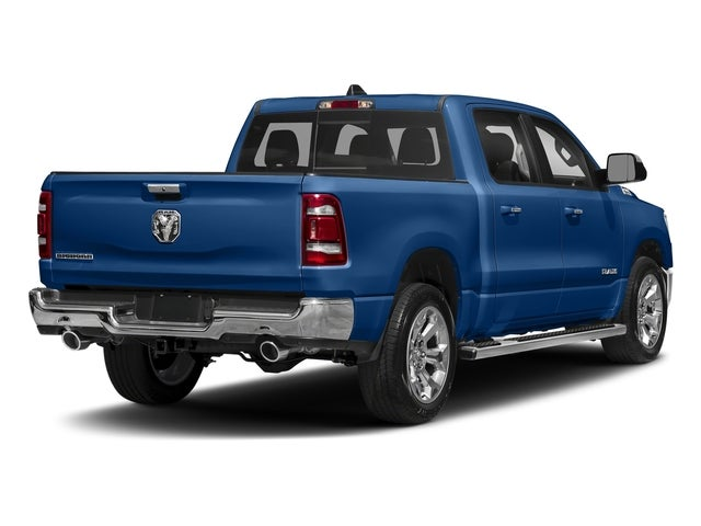"""North Olmsted Dodge >> 2019 RAM 1500 BIG HORN / LONE STAR CREW CAB 4X4 5'7 BOX"""" in North Olmsted, OH 