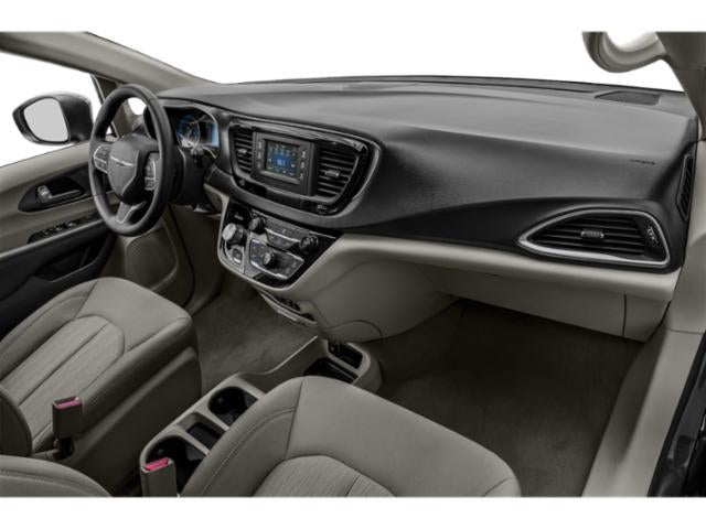 2019 Chrysler PACIFICA LX in North Olmsted, OH | Cleveland Chrysler Pacifica | North Olmsted ...