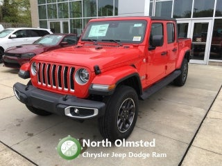 Jeep Dealers Cleveland >> Search Jeep Inventory Jeep Dealer In North Olmsted Oh