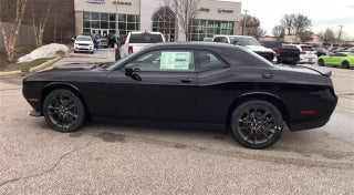 2021 dodge challenger gt awd in north olmsted, oh